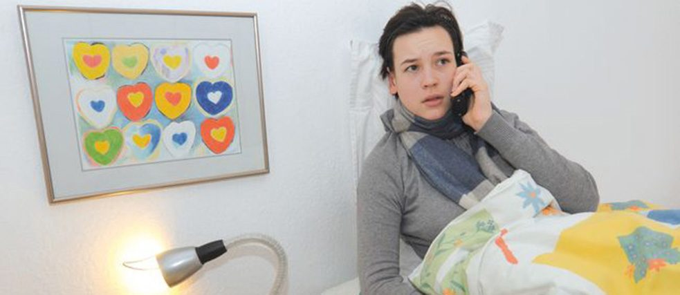 gesundheit leben in deutschland mein weg nach deutschland goethe institut. Black Bedroom Furniture Sets. Home Design Ideas