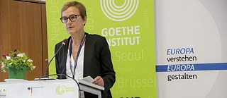 IV. Internationale Umweltjugendkonferenz in Berlin 2018_Dr. Doris Soevegjarto-Wigbers