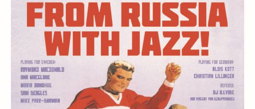 From Russia with Jazz