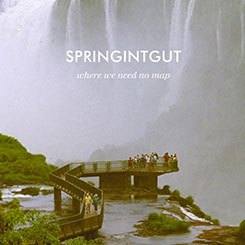 Springintgut - Where We Need No Map