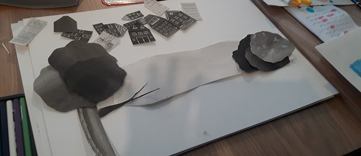 Silent Book Workshop 9