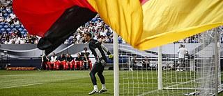Sechs Dinge Die Sie Uber Den Deutschen Fussball Wissen