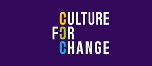 Culture for Change