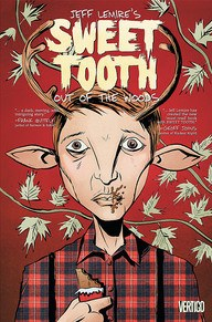 Sweet Tooth_Jeff Lemire