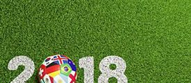 World Cup 2018: excitement, joy, celebration