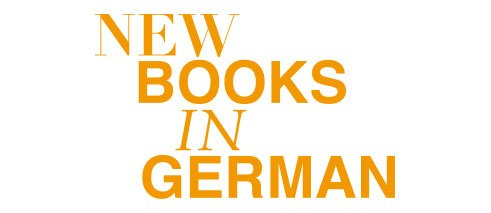 New Books in German