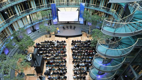 Allianz Forum Berlin