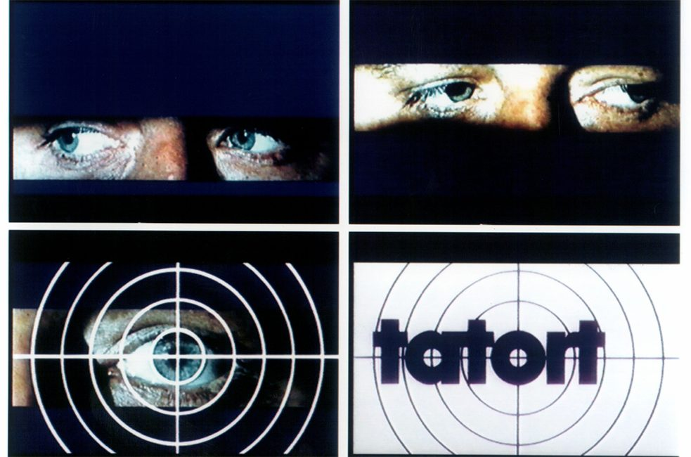 A reliable Sunday primetime viewer magnet since 1970: <i>Tatort</i>. (AP)