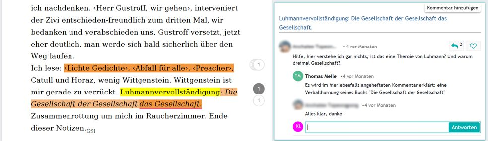 Three Instances Of Gesellschaft And Other Untranslatable