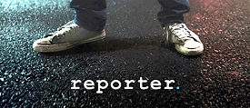 "News and politics on YouTube: The ""Reporter"" series by funk."