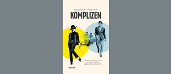 Book Cover: Komplizen