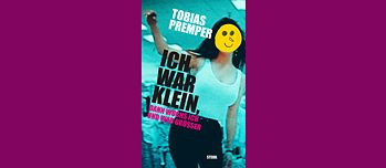 Book Cover: Ich war klein