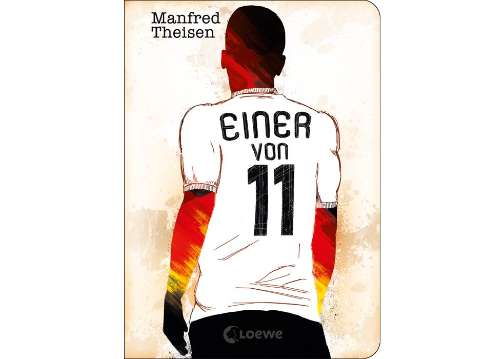 "Manfred Theisen's ""One in Eleven"" looks at football and integration."