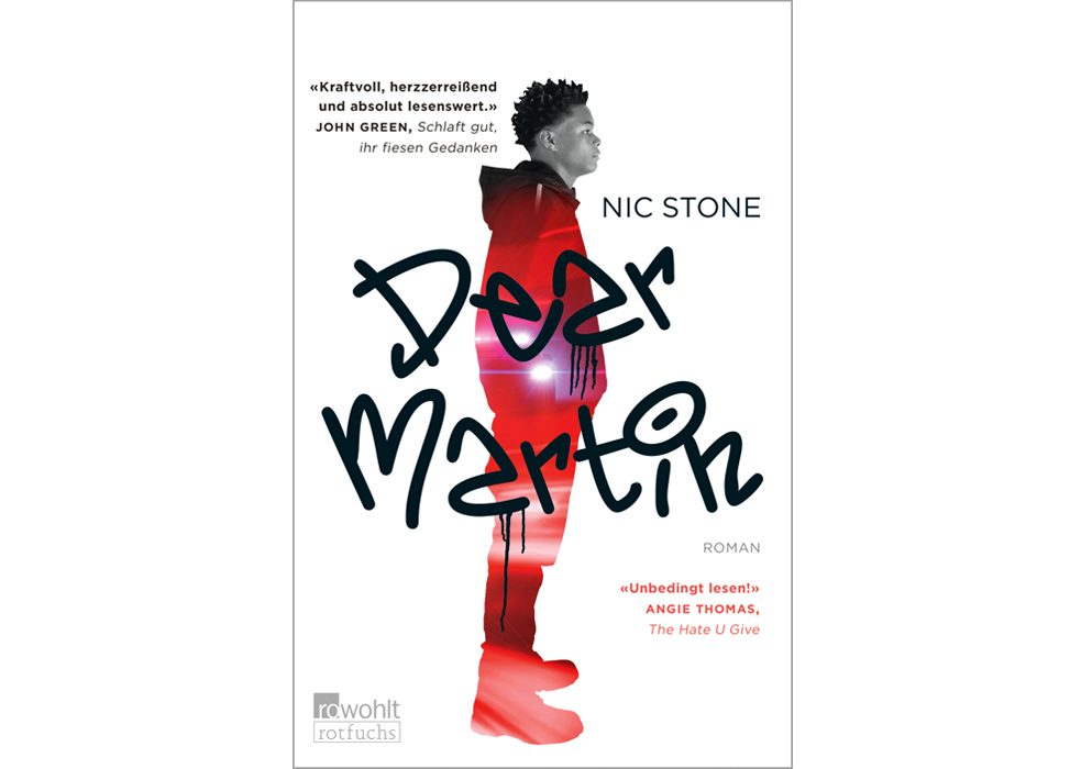"With ""Dear Martin"", Nic Stone delivers an impressive young adult novel about a black teenage boy's experience of police brutality and everyday racism."