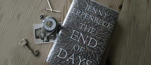 Jenny Erpenbeck's The End of Days