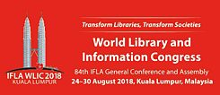 IFLA Weltkongress 2018