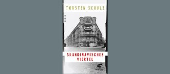 Book Cover: Skandinavisches Viertel