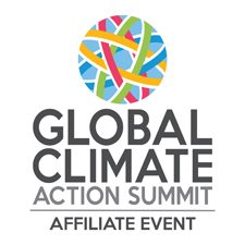 Global Climate Action Summit | Affiliate Event