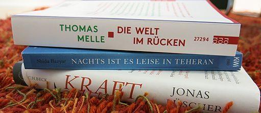 German Book Club Fall 2019