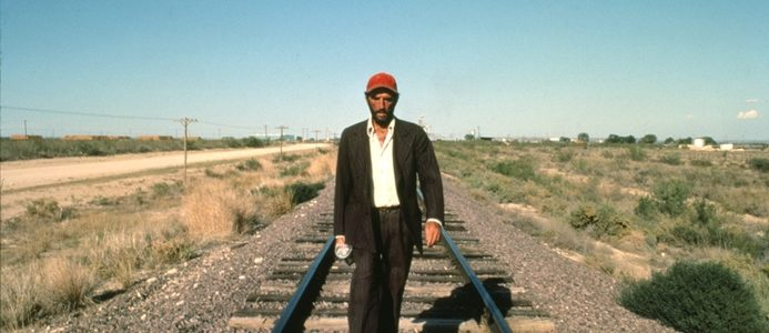 Wim Wenders 'Paris, Texas'