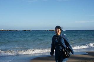 Ageng am Meer