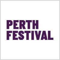 Partner Logo: Perth Festival