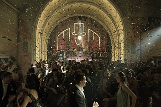 "The infamous Moka Efti / Scene from ""Babylon Berlin"", Photo: X Filme / Frédéric Batier"