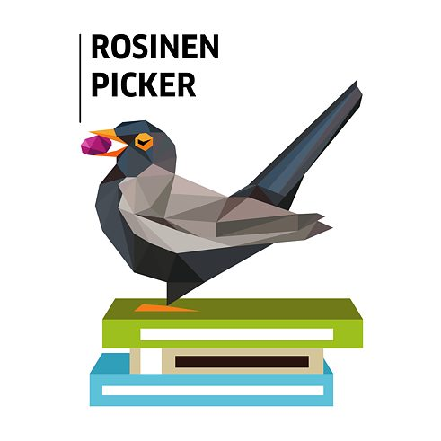 Logo Rosinenpicker