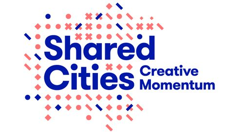 Shared Cities Logo