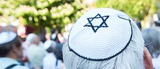 Openly wearing a kippah may no longer be safe in Germany.