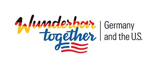 Logo Wunderbar Together - Germany and the U.S.