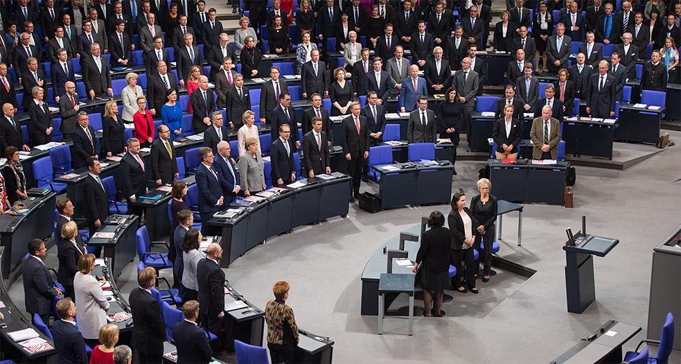 While female MPs have long been an integral part of the German Bundestag, they are still underrepresented.