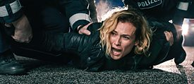 Diane Kruger in In The Fade, a Magnolia Pictures release