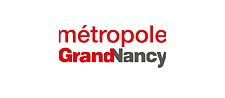 Logo Métropole du Grand-Nancy