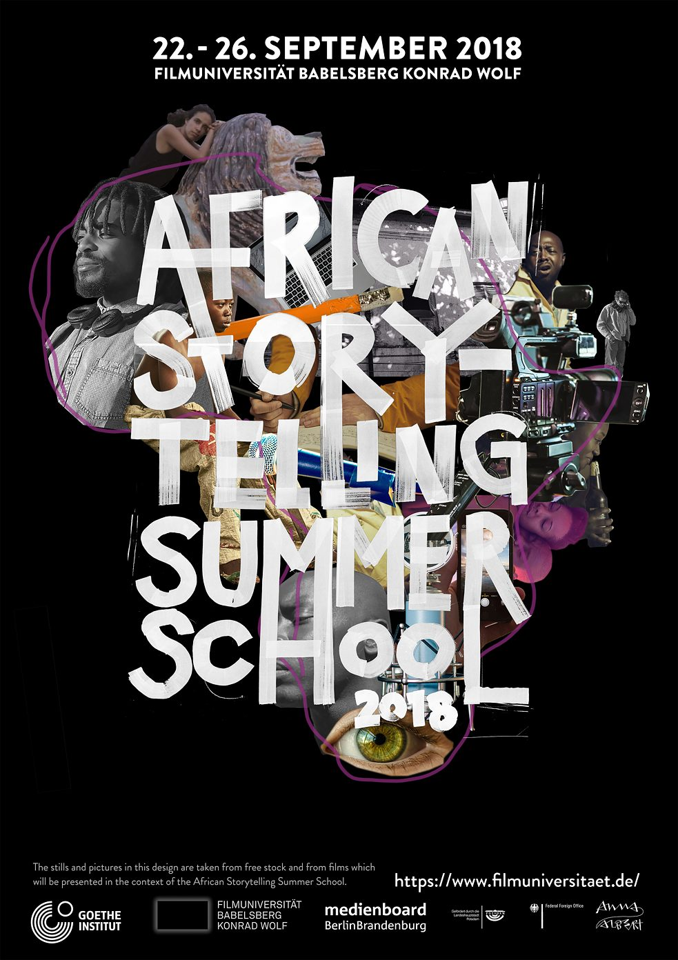 African Storytelling Summer School