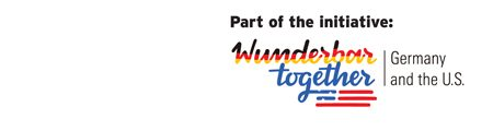 Logo Wunderbar Together Initiative
