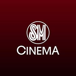 SM Cinema App logo