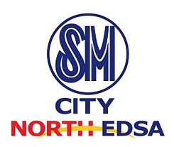 SM City North EDSA Logo