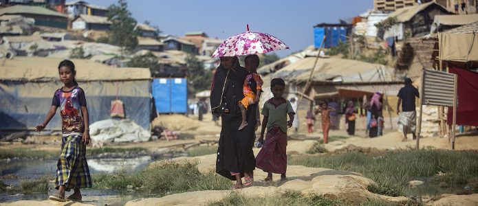 Rohingya-Women report