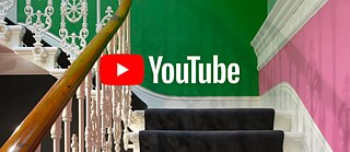 YouTube-Playlist des Goethe-Instituts Großbritannien