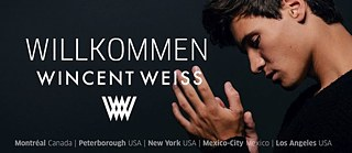 Wincent Weiss in Nordamerika