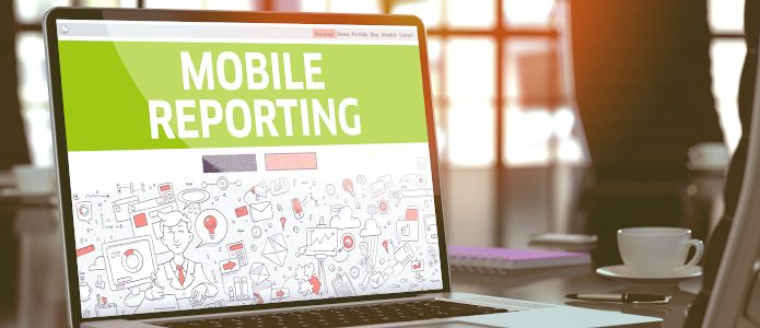 "Journalisten-Seminar ""Mobile Reporting"""