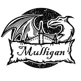 Night at the Board Games Club Mulligan!