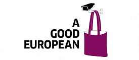 "E-book: ""A Good European"""