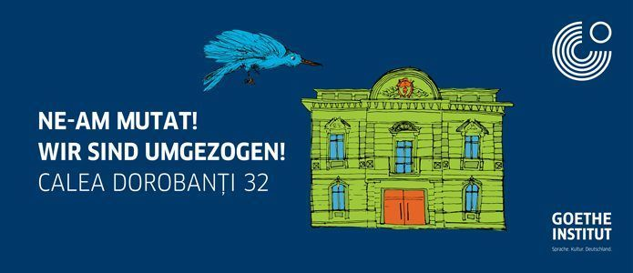 Neues Institut Goethe-Institut Bukarest