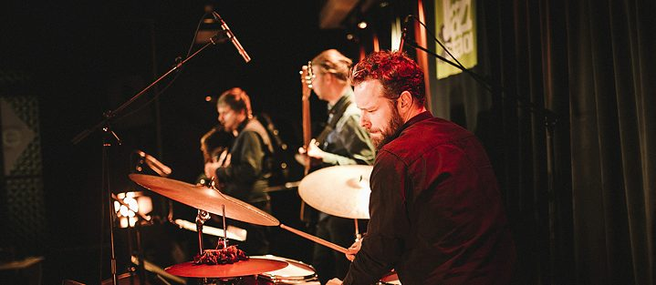 German Jazz Nights in Brussel