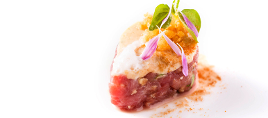 Indochina Beef Tartare