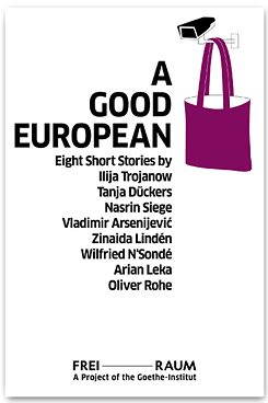 Cover Short Stories