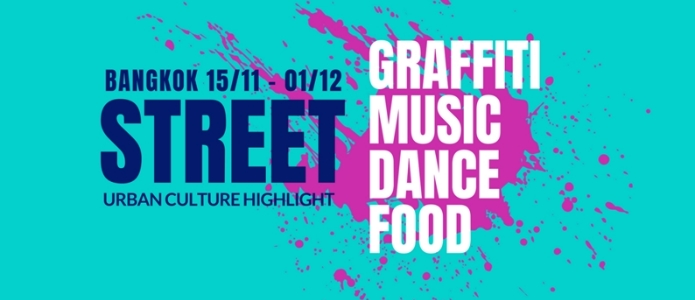 STREET- Urban Culture Highlight