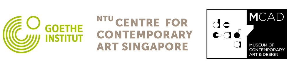 Acts of Life / A cooperation between Goethe-Institut, NTU Centre for Contemporary Art Singapore, Museum of Contemporary Art and Design